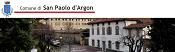 Comune di S. Paolo D'Argon